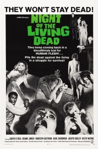 NIGHT OF THE LIVING DEAD (2)